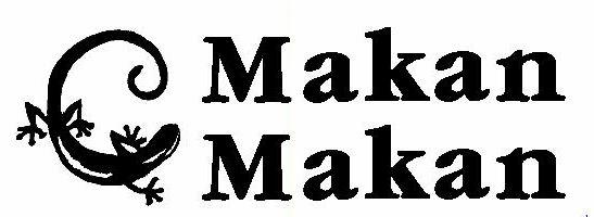 Makan Logo