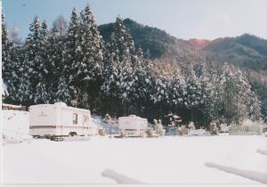 雪のマキオカ