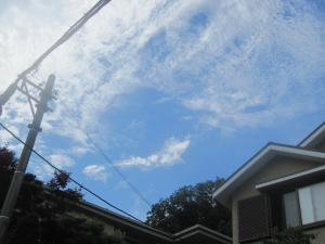 王仁の道 雲