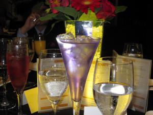 和正結婚式 グラス