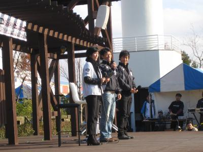T-荻野と唐川