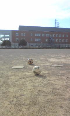 晦日サッカー