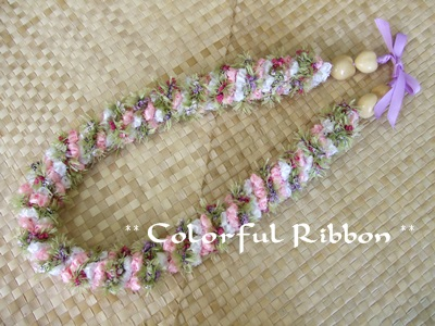 Pikake Crochet