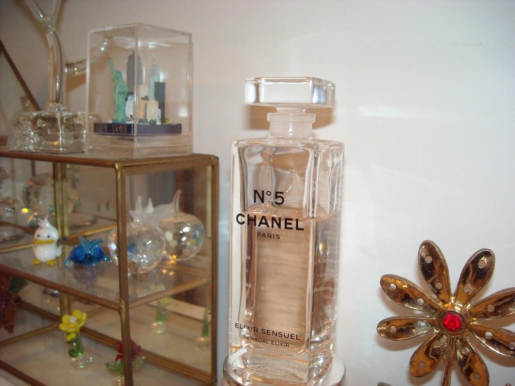 香水シャネル