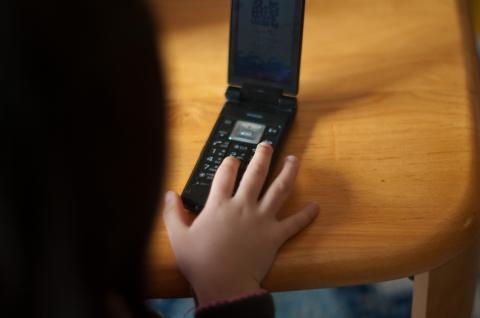 100413 携帯電話