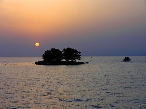 100317 宍道湖