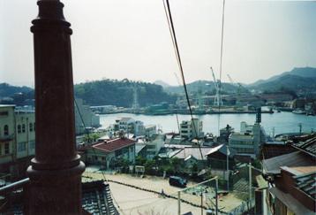 2012尾道町景色遠景4