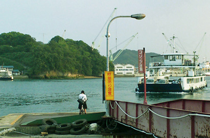 2012尾道桟橋