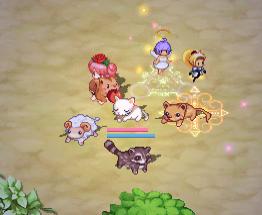 羊(・∀・)人(・∀・)狐