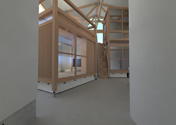 MIE_house(コンペ)