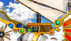 船 ビクトリア