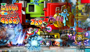 モンパ 禁止 DK