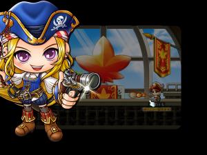 画像 海賊銃