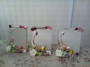 デコミラー田中宅2011.10