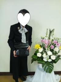 絢子さん誕生日プレ2012