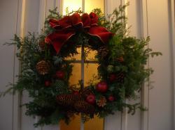 クリスマスツリー2011