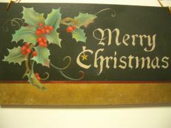 Merry Christmas (オイル)2011