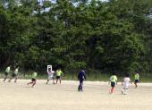 豊田少年サッカー