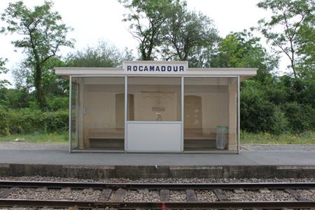 ロカマドール駅2S