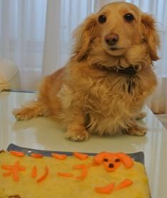 オリーブミートローフケーキと