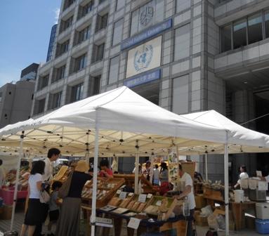 ファーマーズマーケット1