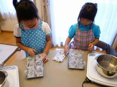 2011夏親子8・4