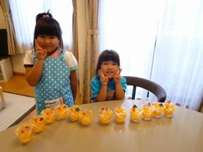 2011夏親子8・4・3