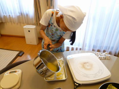 2011夏親子8・8