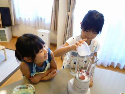 2011夏親子8・9・1