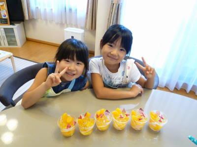 2011夏親子8・9