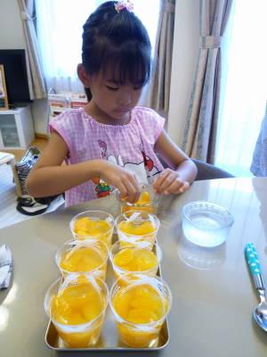 2011夏親子8・10・2