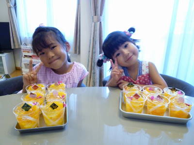 2011夏親子8・10・6