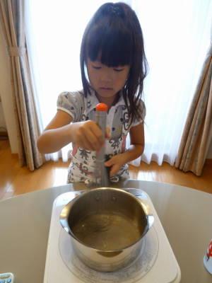 2011夏親子8・23