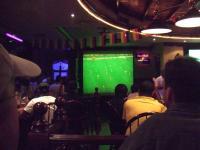 Brazil x Portugal 1