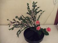 Flower Arrangement July 26-1