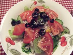 Dinner Sep 26