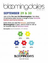 Bloomie 3