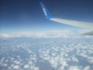 Fly Dubai 4