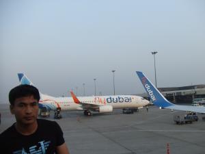 Fly Dubai 2