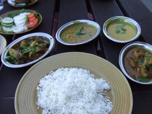 Nepal Food 1