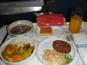 Air Food 9