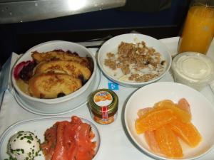 Air Food 18