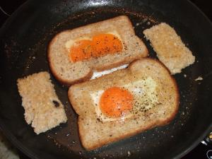Egg Bread 2