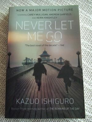 Never Let Me Go 1