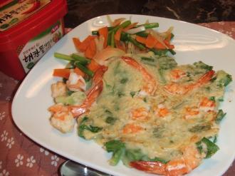 Dinner Feb 15 2011-4
