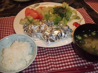 Dinner Feb 20 2011-1