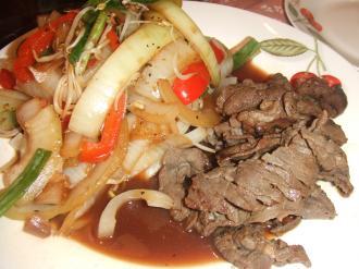 Dinner Feb 21 2011-2