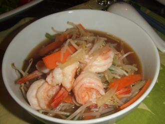 Dinner Feb 24 2011-2