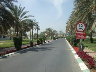 Abu Dhabi Feb 26-2