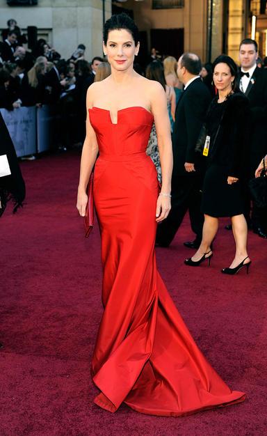 Academy Sandra Bullock